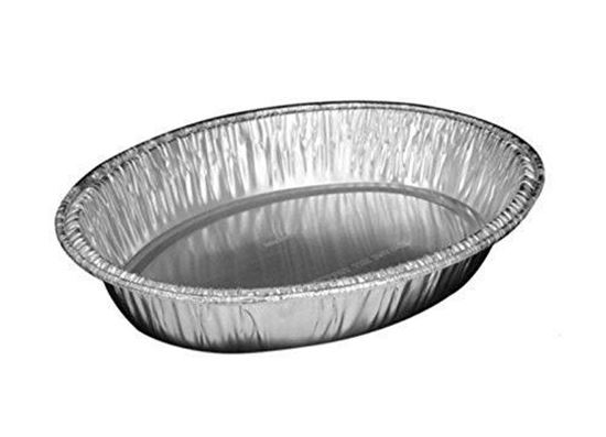 Picture of Oval Rack Roaster Pan(25/cs)