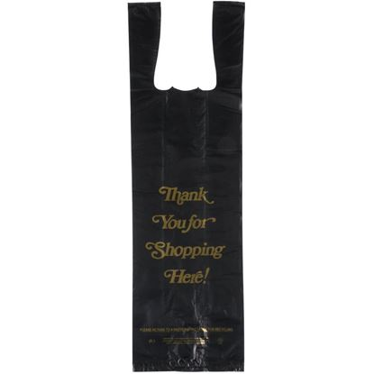 Picture of Large Liquor Bag 2 Bottle(500/cs)