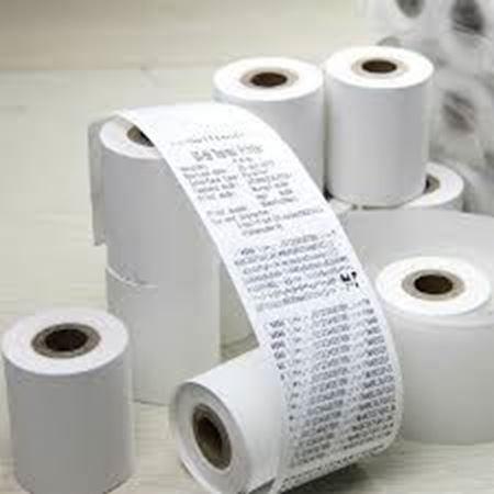 Picture for category Register Thermal Paper