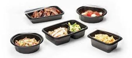 Picture for category Carry Out Combo & Roaster Containers