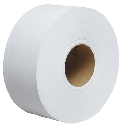 Picture of 9'' Jumbo Roll Bathroom Tissue (12 Rolls/cs)