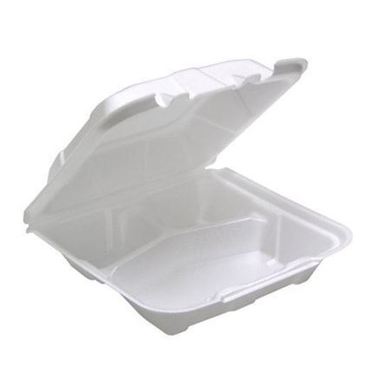 Picture of 22310  Three Compartment Foam Box (8.25x7.5x2.25)