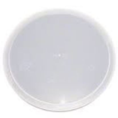 Picture of Plastic Soup Container Lids Fit 64oz/86oz (200pc/cs)