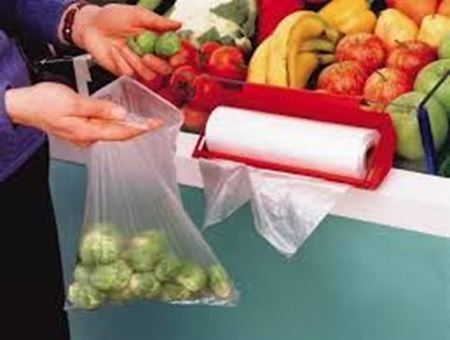 Picture for category Vegetables Roll Bags