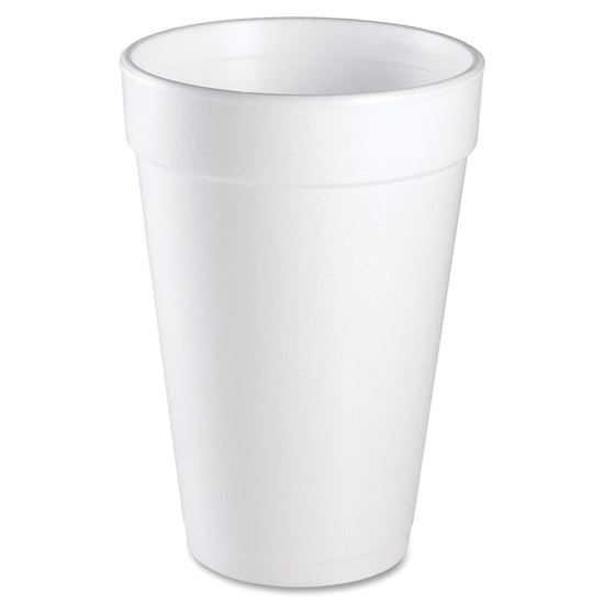 Picture of 8oz Drinking Foam Cup 8B8 (1000pc)