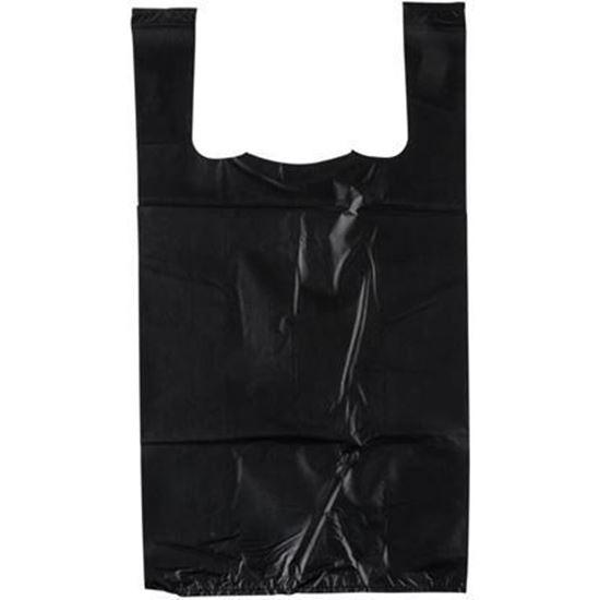"Picture of 26"" Jumbo Black Bags(18Mic/450)"