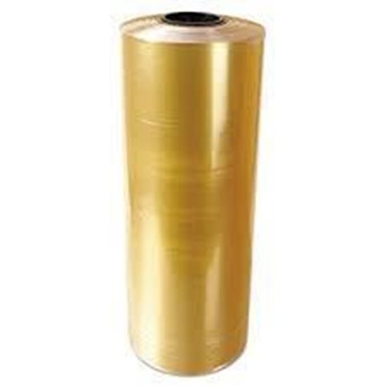 "Picture of 18""x 5000' PVC Cling Meat Film"