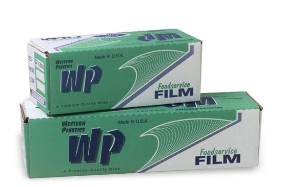 "Picture of 12""x2000' Plastic Cling Film"