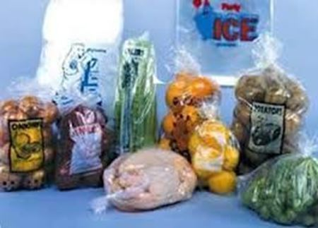 Picture for category Food Poly Bags