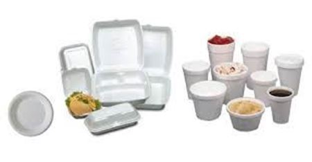 Picture for category Foam Cup& Containers