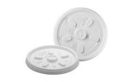 Picture for category Foam & Plastic Lids