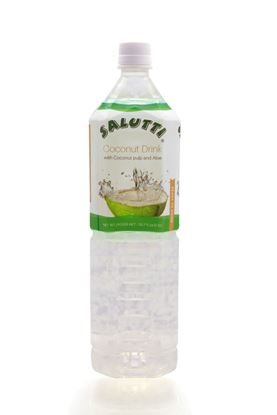 Picture of Salutti Drink Coconut Large Pack 50.7oz (12p/cs)