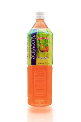 Picture of Aloevine Drink Guava Large Pack 50.7oz (12p/cs)