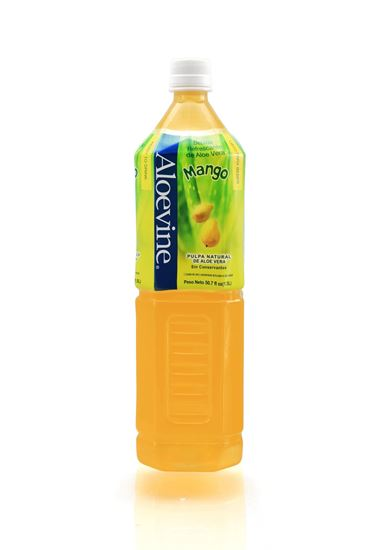 Picture of Aloevine Drink Mango Large Pack 50.7oz (12p/cs)