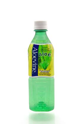 Picture of Aloevine Drink Original Small Pack 16.9oz (20p/cs)