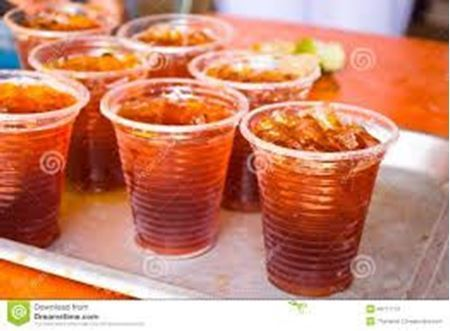 Picture for category Plastic Drink Cups & Sauce Cup & Lids