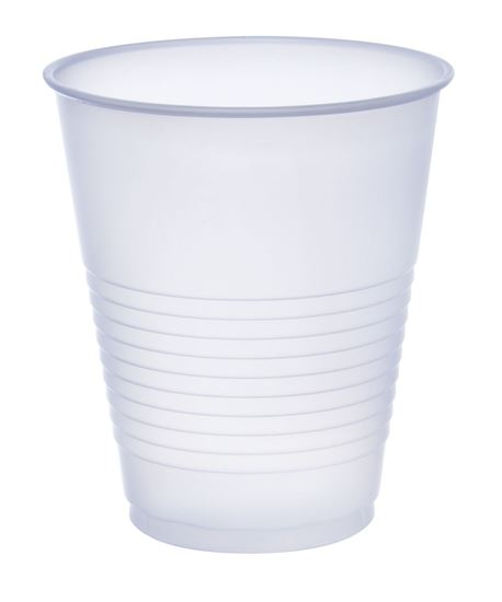 Picture of 12 oz Translucent Cups 20/50ct (Retail Packaging)