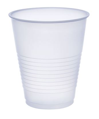 Picture of 10 oz Translucent Cups 20/50ct (Retail Packaging)