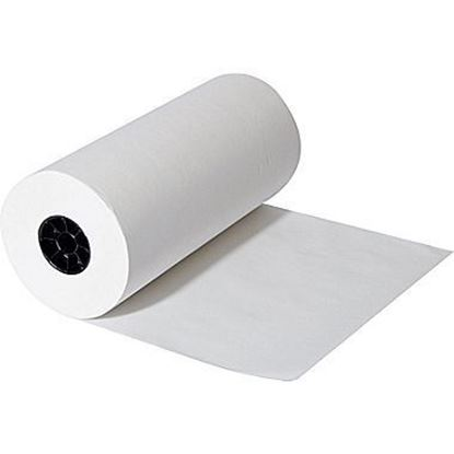 "Picture of 18""x800' White 40# Freezer Butcher Paper"